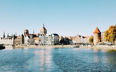 Zamieszkaj poziom wyżej – dom Gdańsk